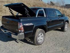 Крышки кузова. Toyota Tacoma