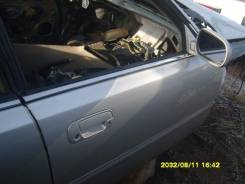 Дверь боковая. Honda Saber, UA2