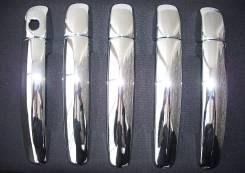 Накладка на ручки дверей. Suzuki Grand Vitara Suzuki Escudo