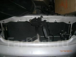 Тросик замка капота. Toyota Ipsum, SXM15 Двигатель 3SFE