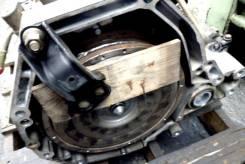 Автоматическая коробка переключения передач. Honda S-MX
