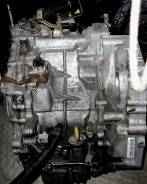 Автоматическая коробка переключения передач. Honda HR-V, GH1, GH3 Двигатель D16A