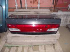 Крышка багажника. Nissan Cefiro