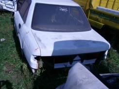 Кузов в сборе. Nissan Sunny, FB13 Двигатель GA15DS
