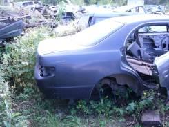 Кузов в сборе. Toyota Chaser, JZX90 Двигатель 1JZGE