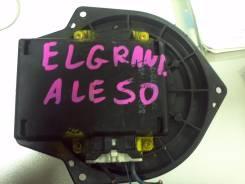 Мотор печки. Nissan Caravan Elgrand, AVWE50, ALWE50, AVE50, ALE50 Nissan Homy Elgrand, ALE50, AVWE50, ALWE50, AVE50 Nissan Ambulance, ATE50, FPWGE50...