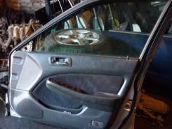 Дверь боковая. Honda Accord, CF4 Двигатель F20B