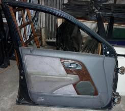 Дверь боковая. Honda Avancier
