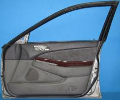 Дверьпередняя правая honda. Honda Inspire, UA4