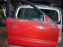 Дверь боковая. Honda Orthia