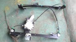 Стеклоподъемный механизм. Land Rover Freelander, L314 18K4F, 204D3, 20T2N, 25K4F