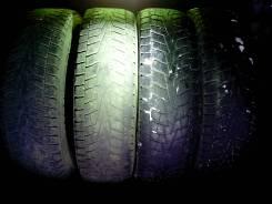 Bridgestone Winter Dueler DM-Z2. Всесезонные, 2001 год, износ: 90%, 4 шт