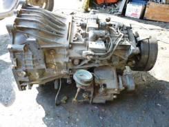 Механическая коробка переключения передач. Mitsubishi Canter, FE50EB Двигатель 4M50T