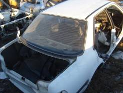 Лонжерон. Toyota Corona, 170