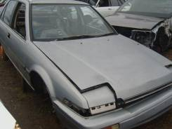 Бампер. Honda Vigor