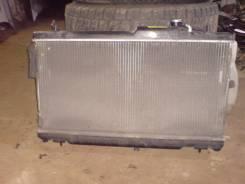 Радиатор охлаждения двигателя. Subaru Legacy B4, BE5 Subaru Legacy, BE5, BH5 Subaru Legacy Wagon, BH5, BE5