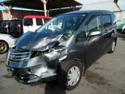 Honda Freed. GB3, L15A