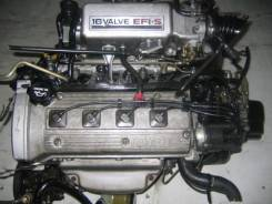 Двигатель. Toyota: Tercel, Corsa, Corolla, Cynos, Raum, Paseo, Sera, Caldina, Corolla II Двигатель 5EFE