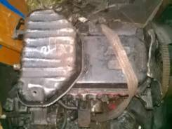 Масляный картер. Toyota Mark II, LX90, LX90Y Двигатель 2LTE