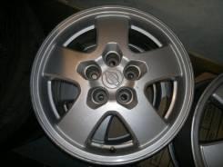 Nissan. 6.5x16, 5x114.30, ET42