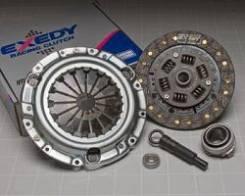Сцепление. Mitsubishi: Delica, Aspire, Lancer, Lancer Cedia, Challenger, Pajero, Legnum, RVR, Mirage, Lancer Evolution, Galant Nissan Stagea, WGNC34 N...