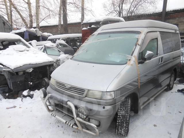 Mazda Bongo Friendee. SGLR SGL5, WLT