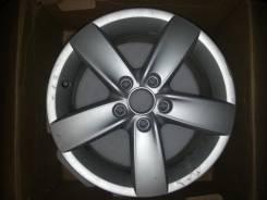 Volkswagen. 6.5x16, 5x112.00