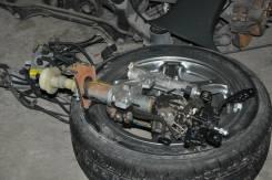 Колонка рулевая. Toyota Cresta, JZX90 Двигатели: 1JZGTE, 1JZGE, 1JZ