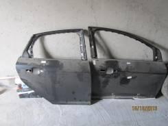 Дверь боковая. Ford Focus, CB8 Двигатели: XTDA, XQDA, PNDA, UFDB, IQDB