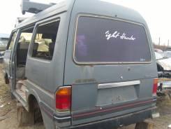 Дверь багажника. Mazda Bongo