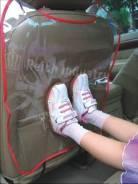 Зашита от грязных ног сидения автомобиля!