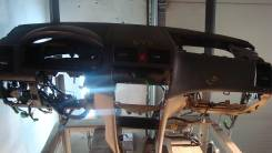 Консоль панели приборов. Honda Accord, CL9