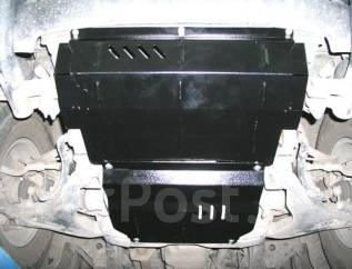Защита двигателя. Nissan Silvia