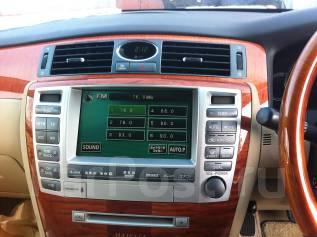 Блок управления климат-контролем. Toyota Crown Majesta, UZS186 Двигатель 3UZFE