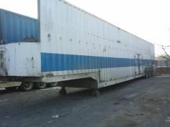 Shaanxi. Продам автовозную телегу на 10 авто., 25 000 кг.
