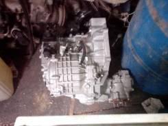 Автоматическая коробка переключения передач. Toyota RAV4, ACA31 Двигатель 2AZFE