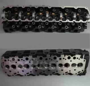 Головка блока цилиндров. Toyota Land Cruiser Двигатели: 1HDT, 1HD, 1HZ