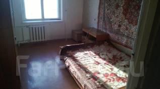 2-комнатная, Краснореченская ул 169. Индустриальный, агентство, 50 кв.м. Комната