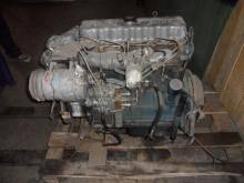 Двигатель в сборе. Nissan Condor Двигатель ED30. Под заказ