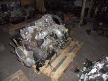 Двигатель в сборе. Mitsubishi Canter Двигатель 4D32