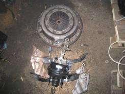 Маховик. Nissan Safari, VRGY61 Двигатель TD42T
