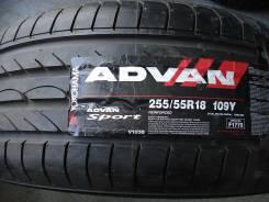 Yokohama Advan Sport V103. Летние, без износа, 4 шт