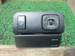 Блок управления зеркалами. Toyota Aristo, JZS160, JZS161 Двигатель 2JZGE