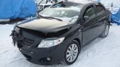 Toyota Corolla. JTNBV56, 1ZR