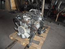 Двигатель. Mazda Titan Двигатель 4HF1