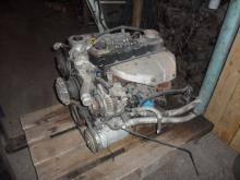 Двигатель в сборе. Nissan Atlas, R4F23 Двигатель QD32