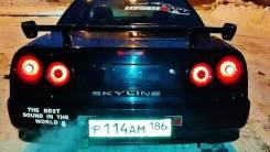 Оптика. Nissan Skyline, ENR34, HR34, ER34, BNR34