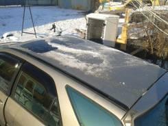 Крыша. Lexus RX300