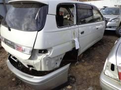 Стойка кузова. Toyota Gaia, 10