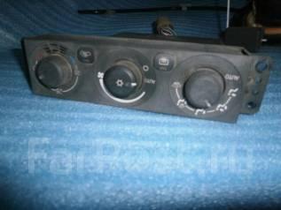 Блок управления климат-контролем. Mitsubishi Pajero iO, H76W Двигатели: 4G93, GDI